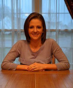 Leah Daywalt